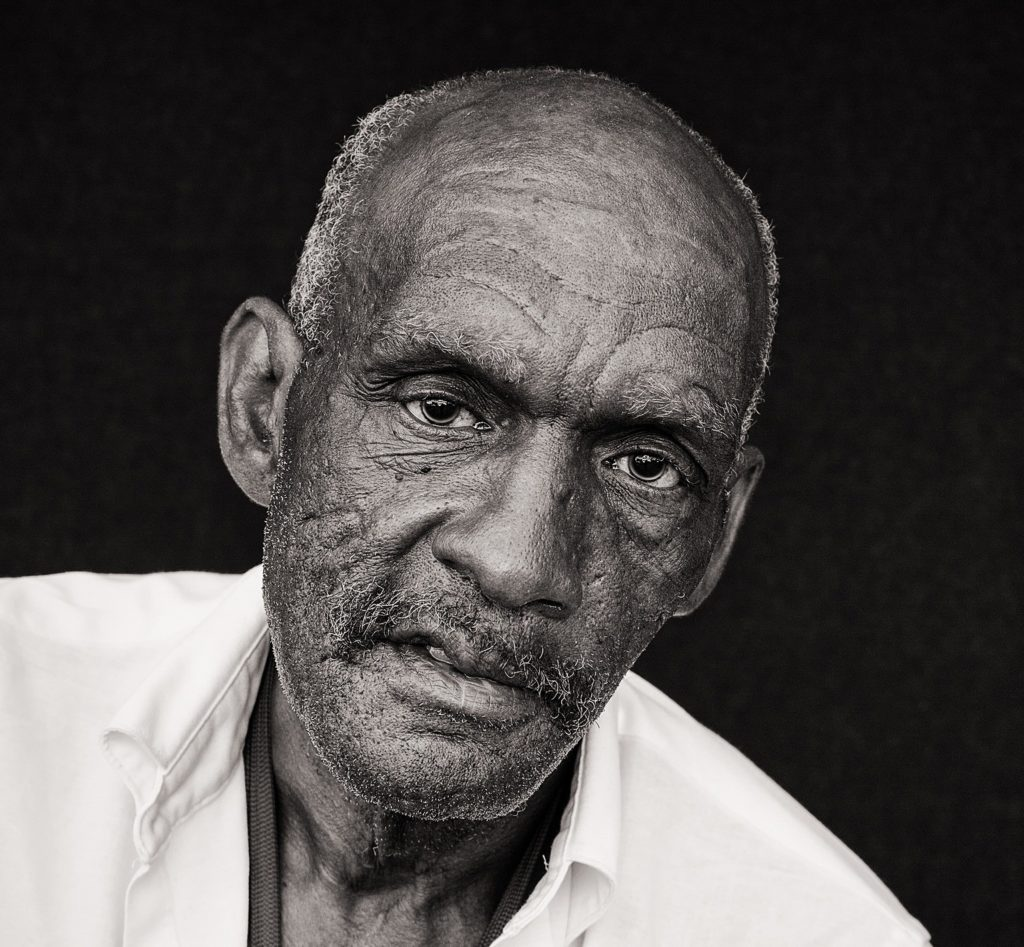 housecall older man